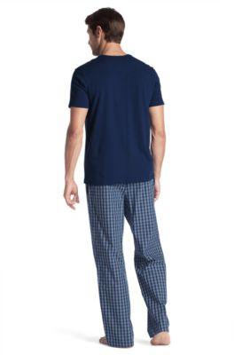 20b951309 HUGO BOSS sleepwear collection for men
