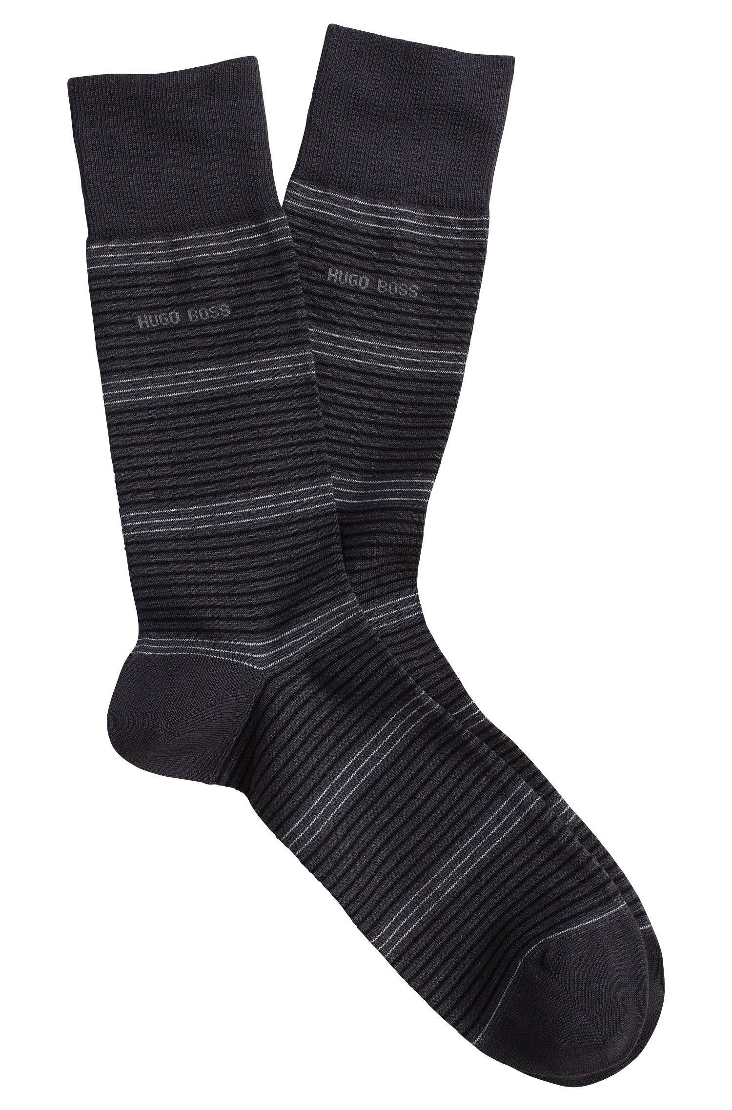 Socken ´RS Design` aus Baumwoll-Mix