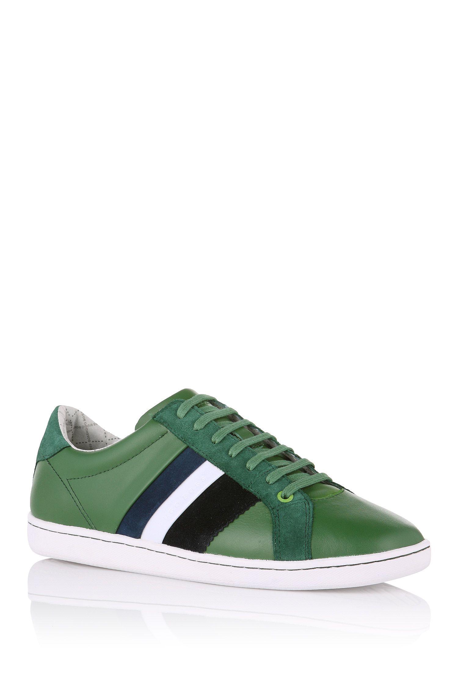 Ledersneaker ´Perrys`