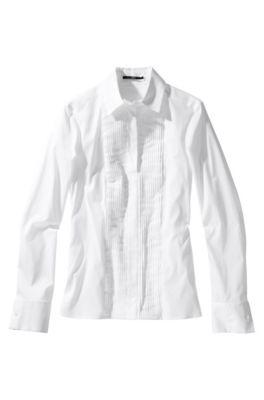 6b65673268 HUGO BOSS premium blouse collection for women
