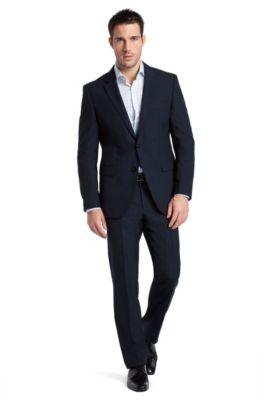 2c9a94603 HUGO BOSS | Suits for Men | Designer Suits for You