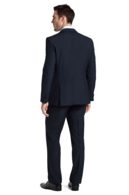 cb6df8fd3dc BOSS Suits – Classic & elegant | Men