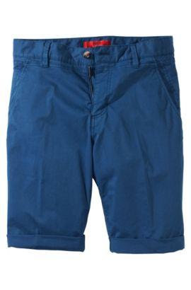 Short ´Hitan-D`, Lichtblauw