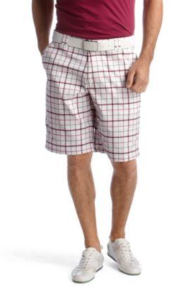 Shorts ´Hitch` mit Nano-Veredelung, Weiß
