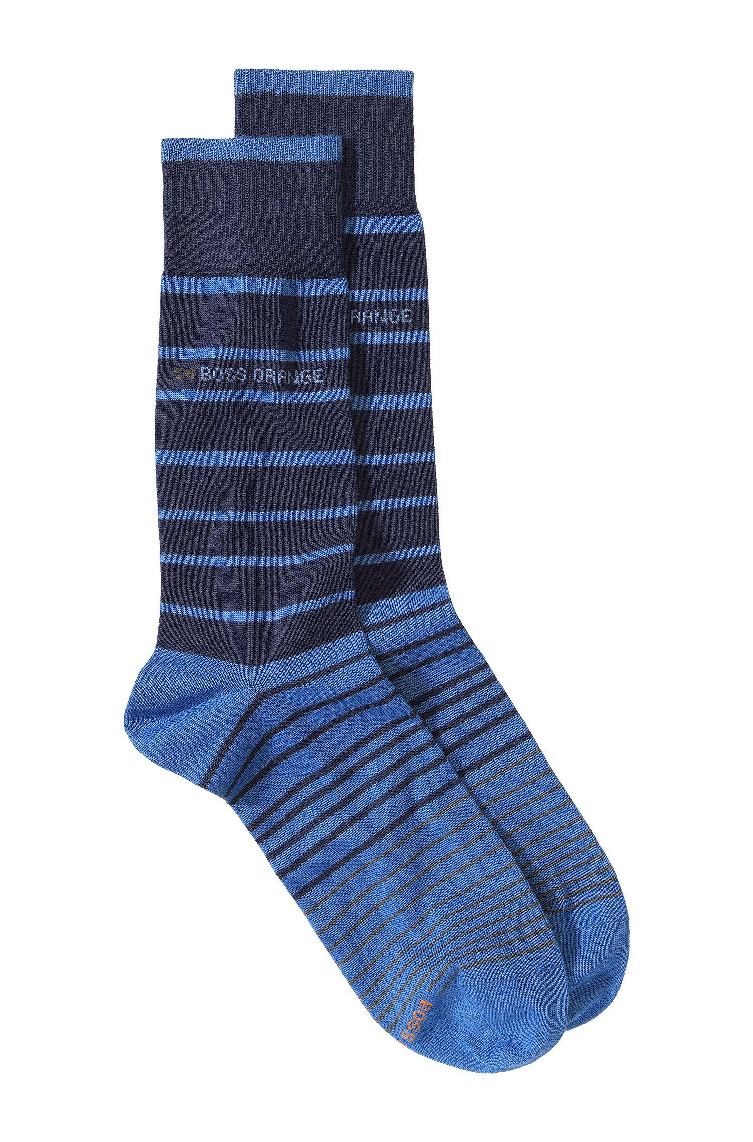 Socken ´RS Design` mit Komfortbund