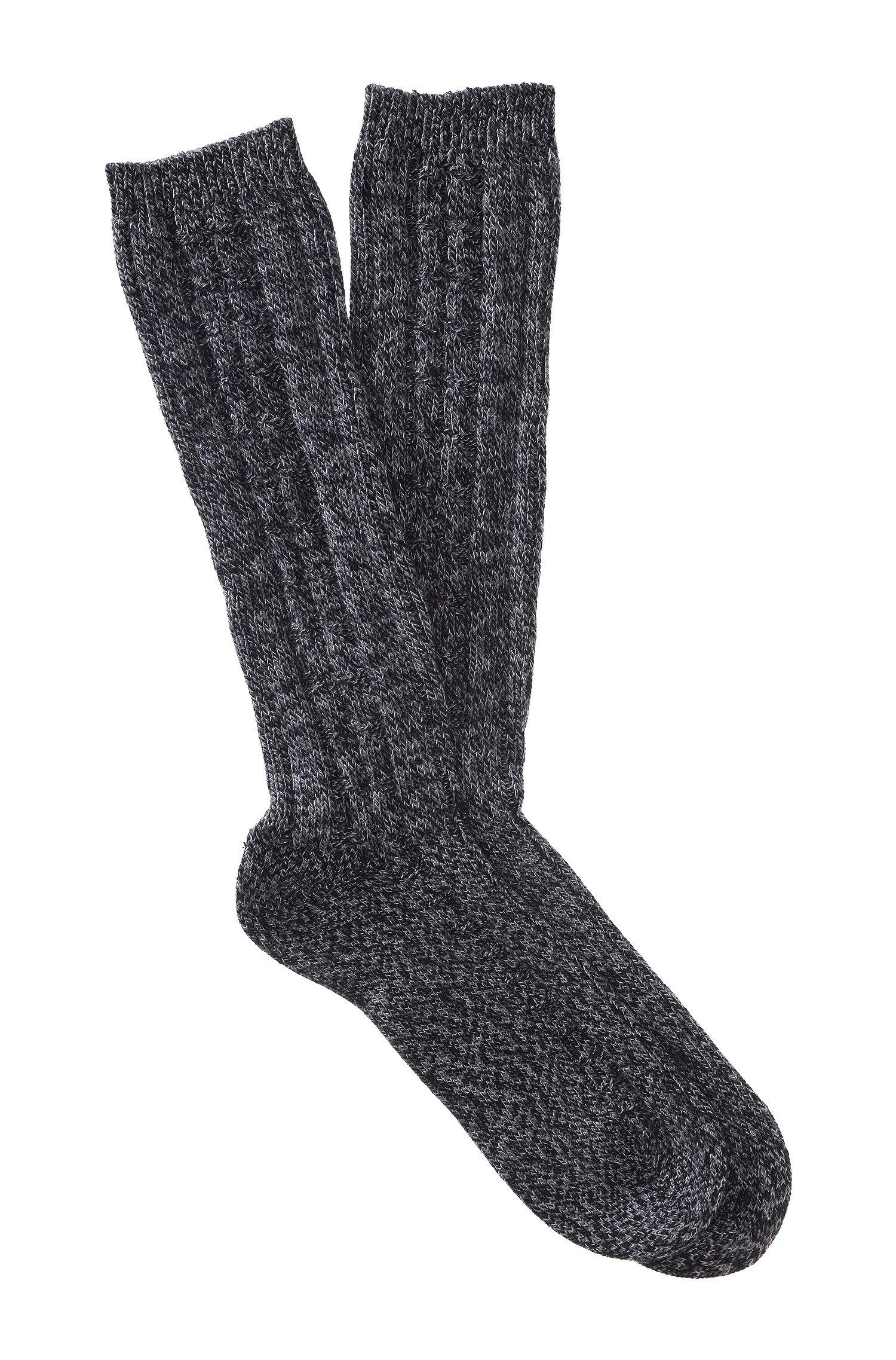 Chaussettes à bordure de confort, RS Design