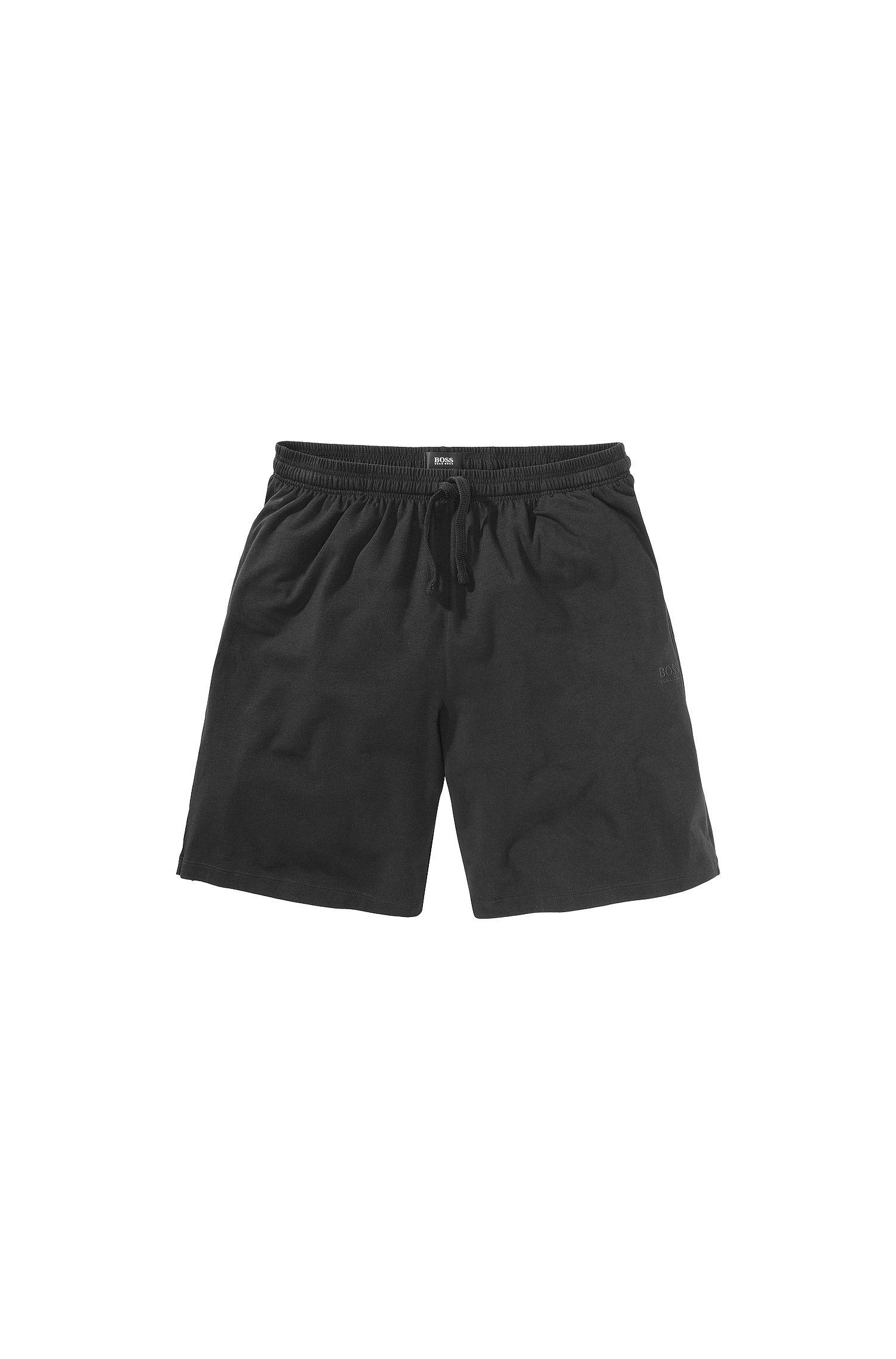 Short «Short Pant CW BM» en coton mélangé