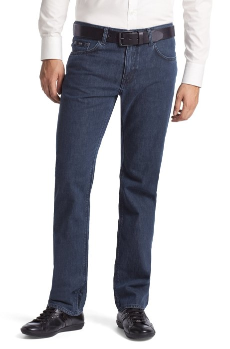 BOSS - Regular fit jeans  Maine  fcfb29388