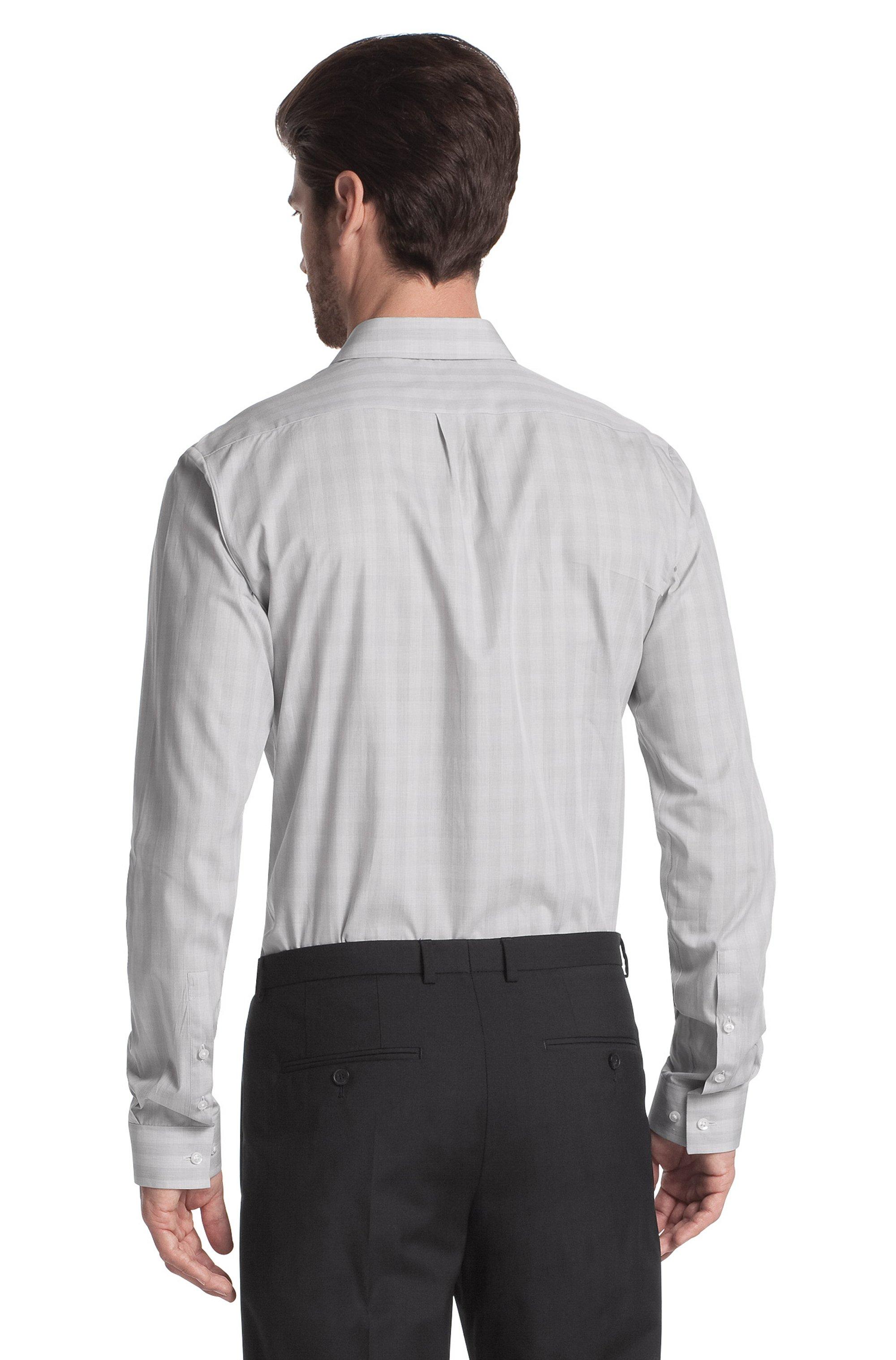 Casual shirt with Kent collar 'Ero'
