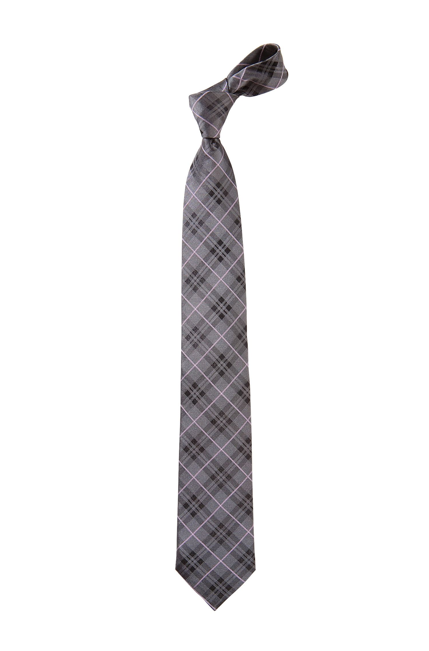 Travellerline Krawatte ´Tie 7,5 cm traveller`