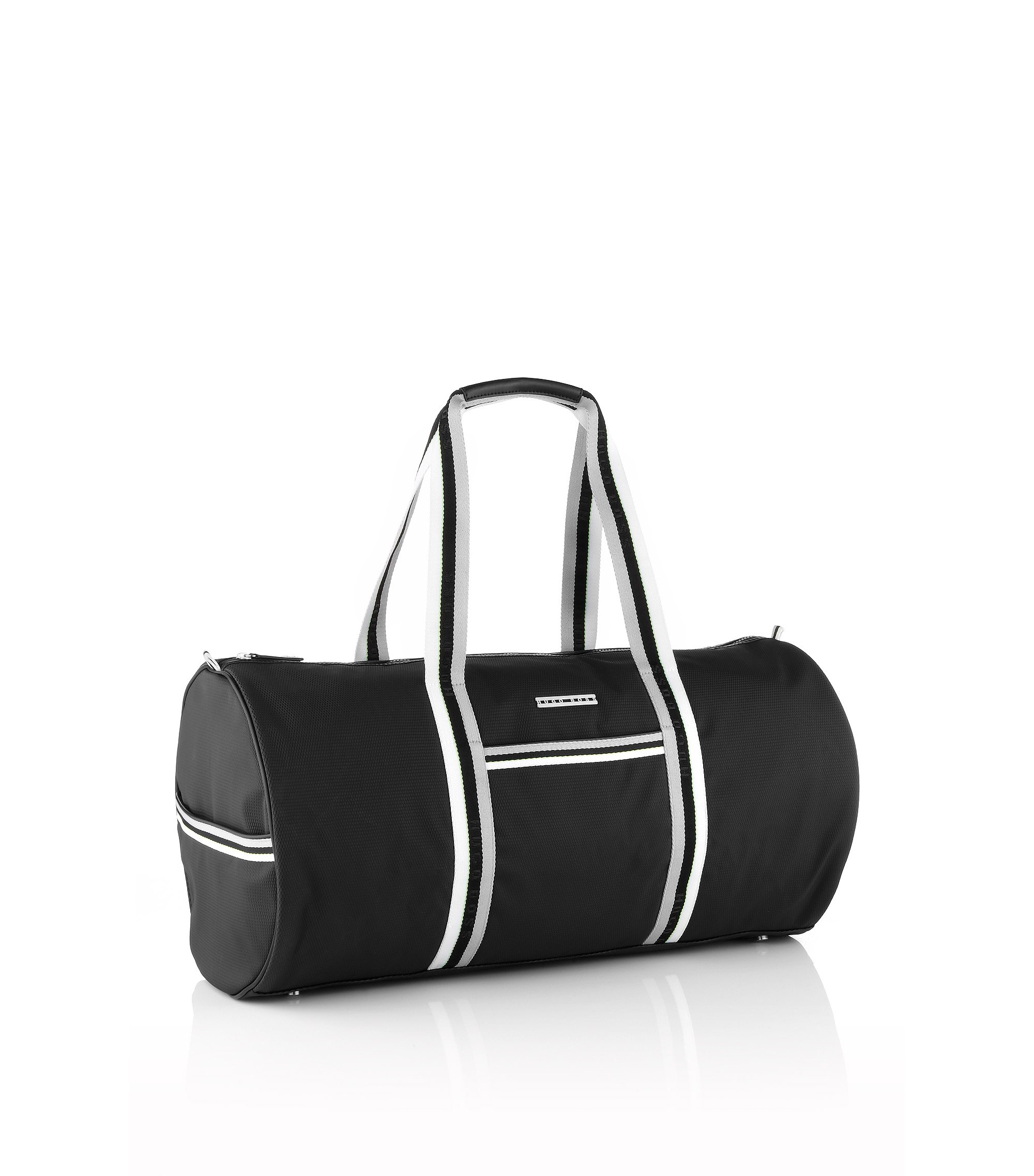 Multi-compartment travel bag ´Circol`, Black