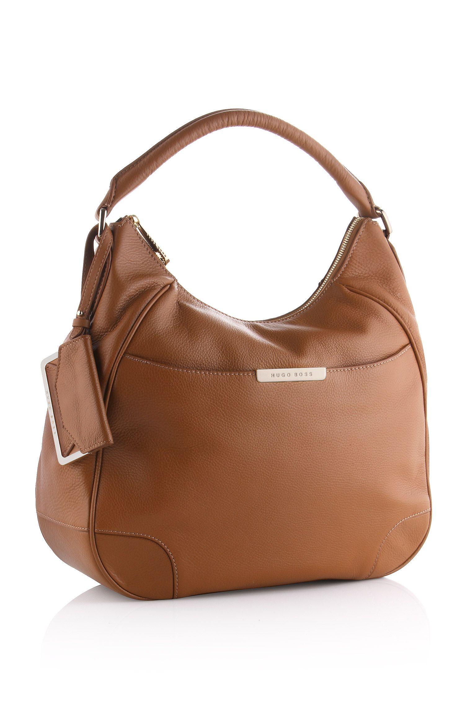 Handtasche ´Minori-L` aus Kalbsleder