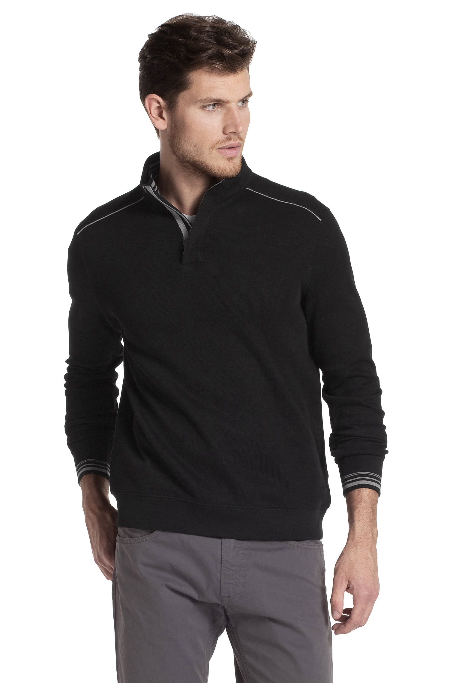 Pull-over Regular Fit, Piceno 21