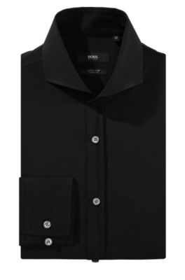 b4fe16bc7 Business shirts for men by HUGO BOSS | Classic designs