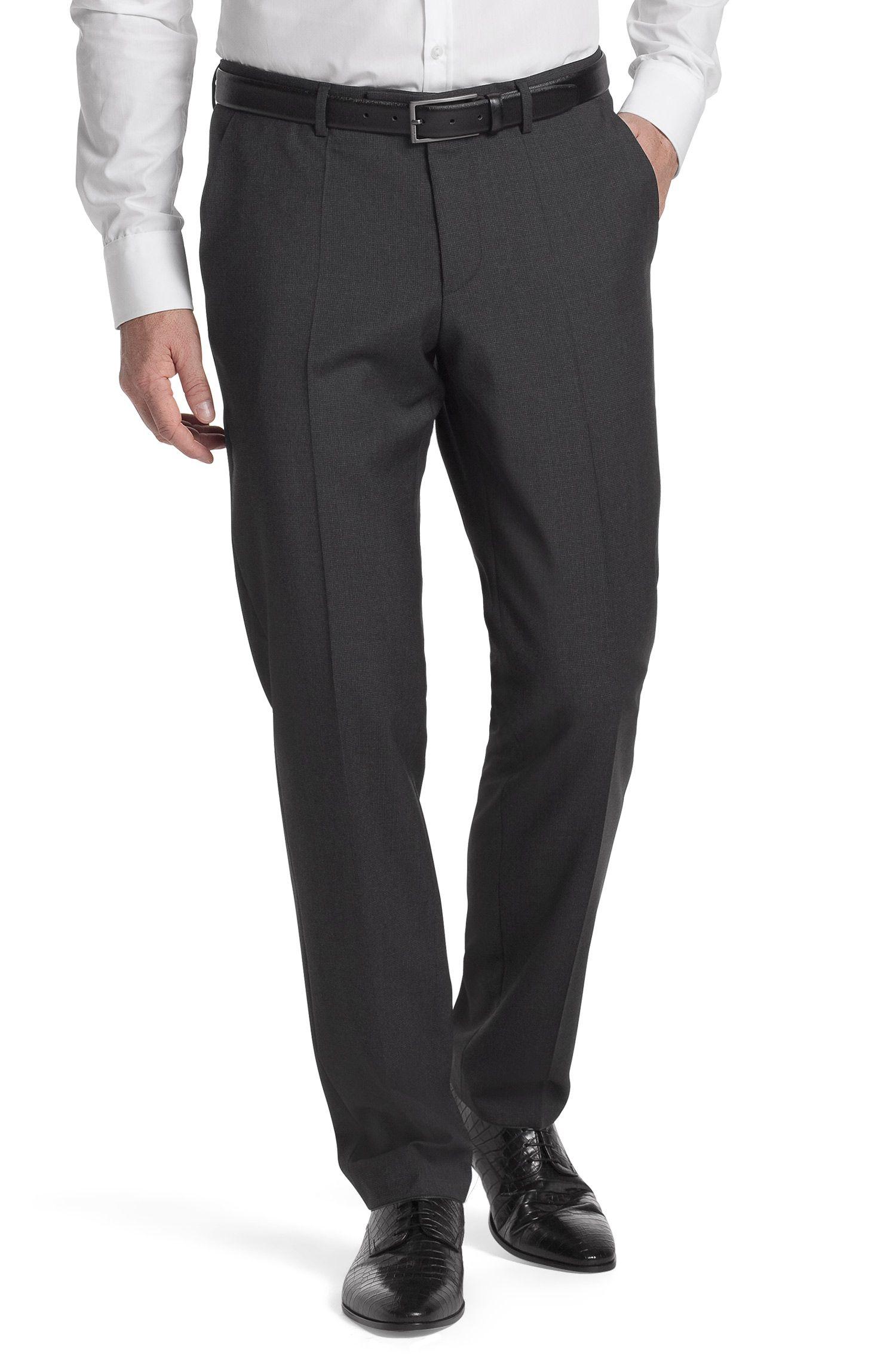 Anzug ´The Sweet4/Sharp5` mit Hahnentritt-Dessin