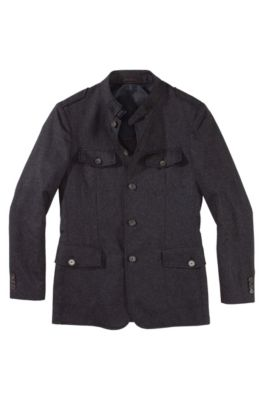 de108912a Tailored Jackets by HUGO BOSS | Timeless and elegant