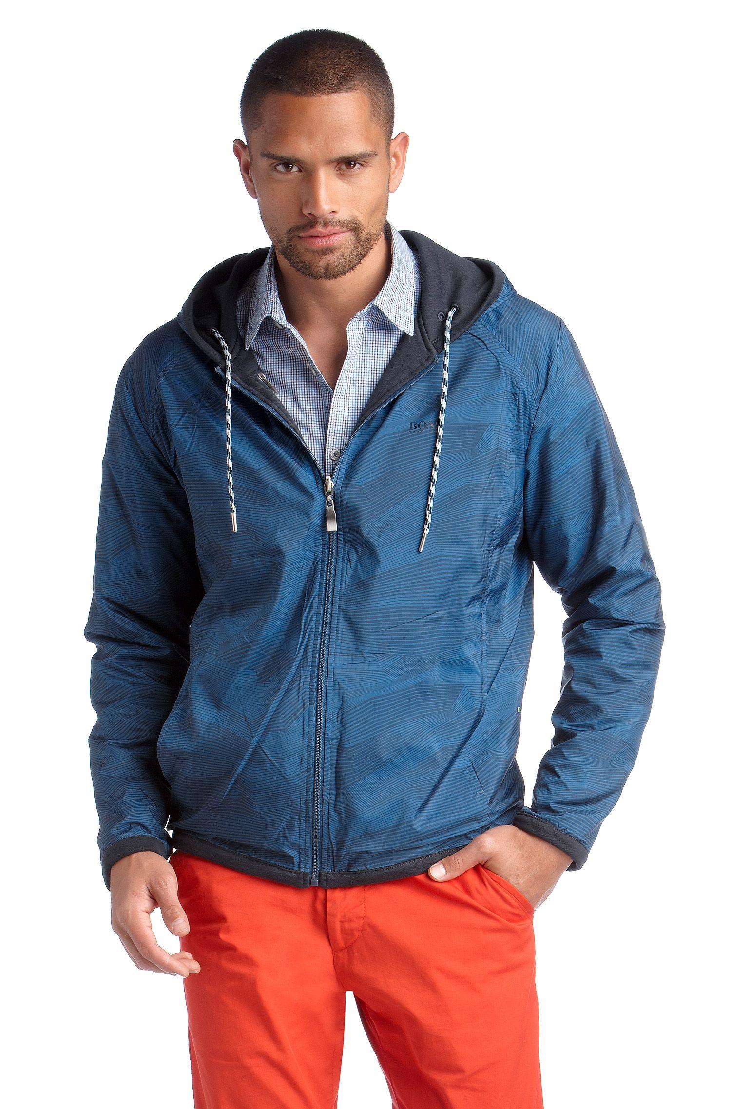 Tweezijdig te dragen jas ´Soeren`