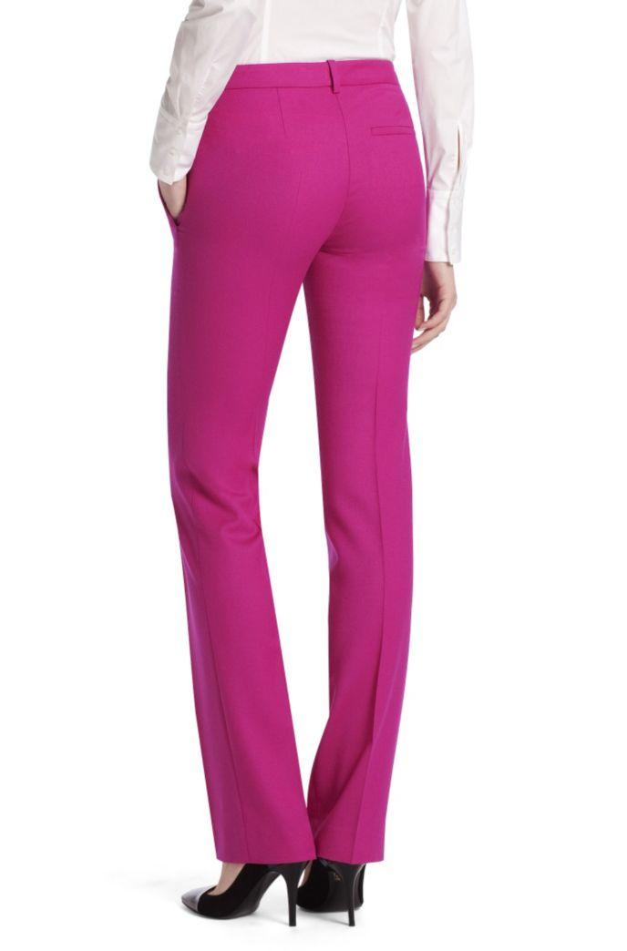 Regular fit trousers 'Hinass-5'
