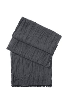 52d2f064 Scarves by HUGO BOSS | Add the finishing touch