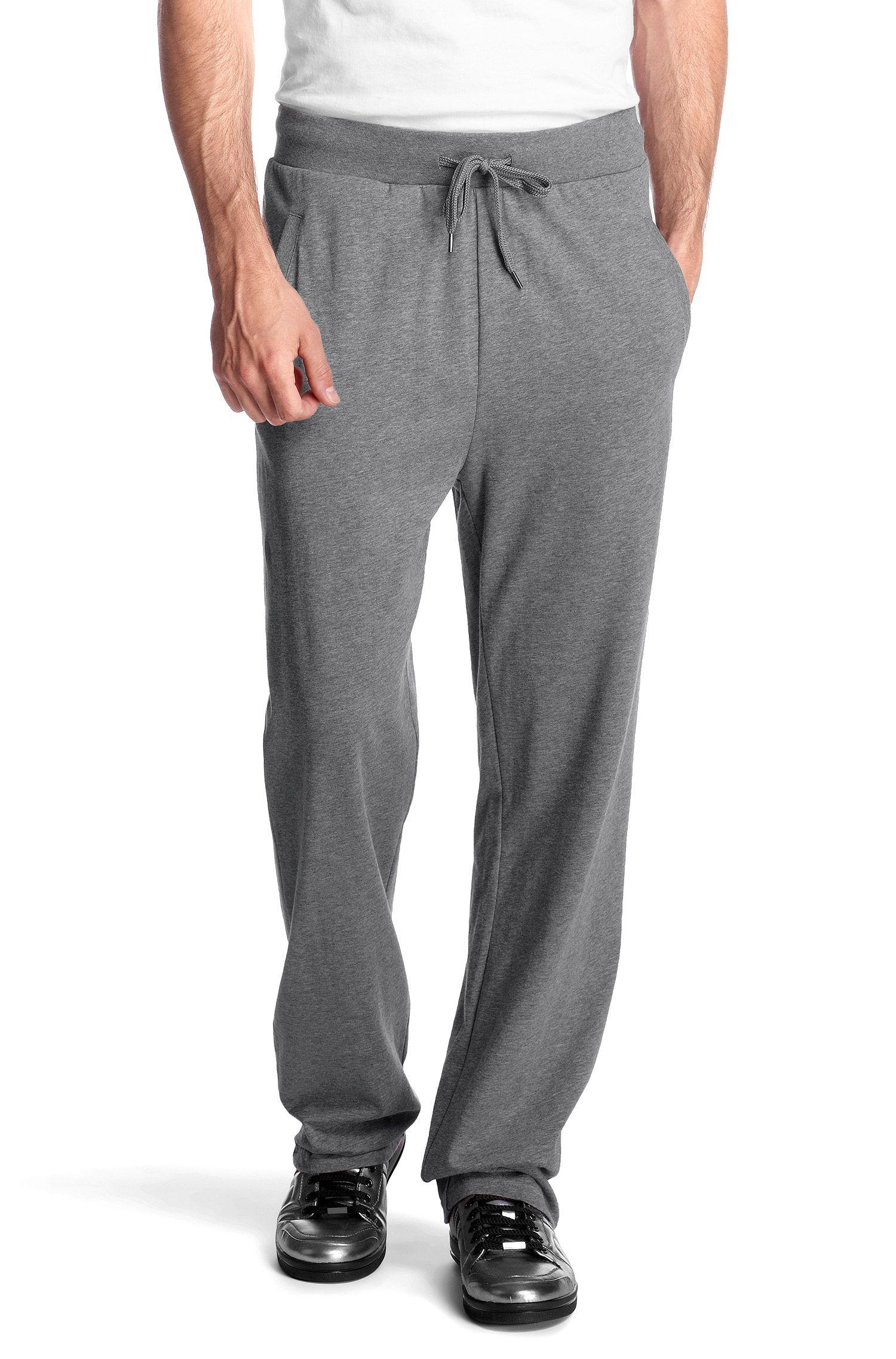 Pantalon en toile, Long Pant BM