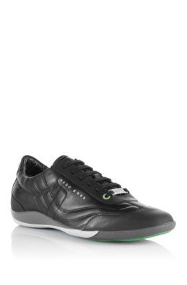 Tennis, Gilmour, Noir