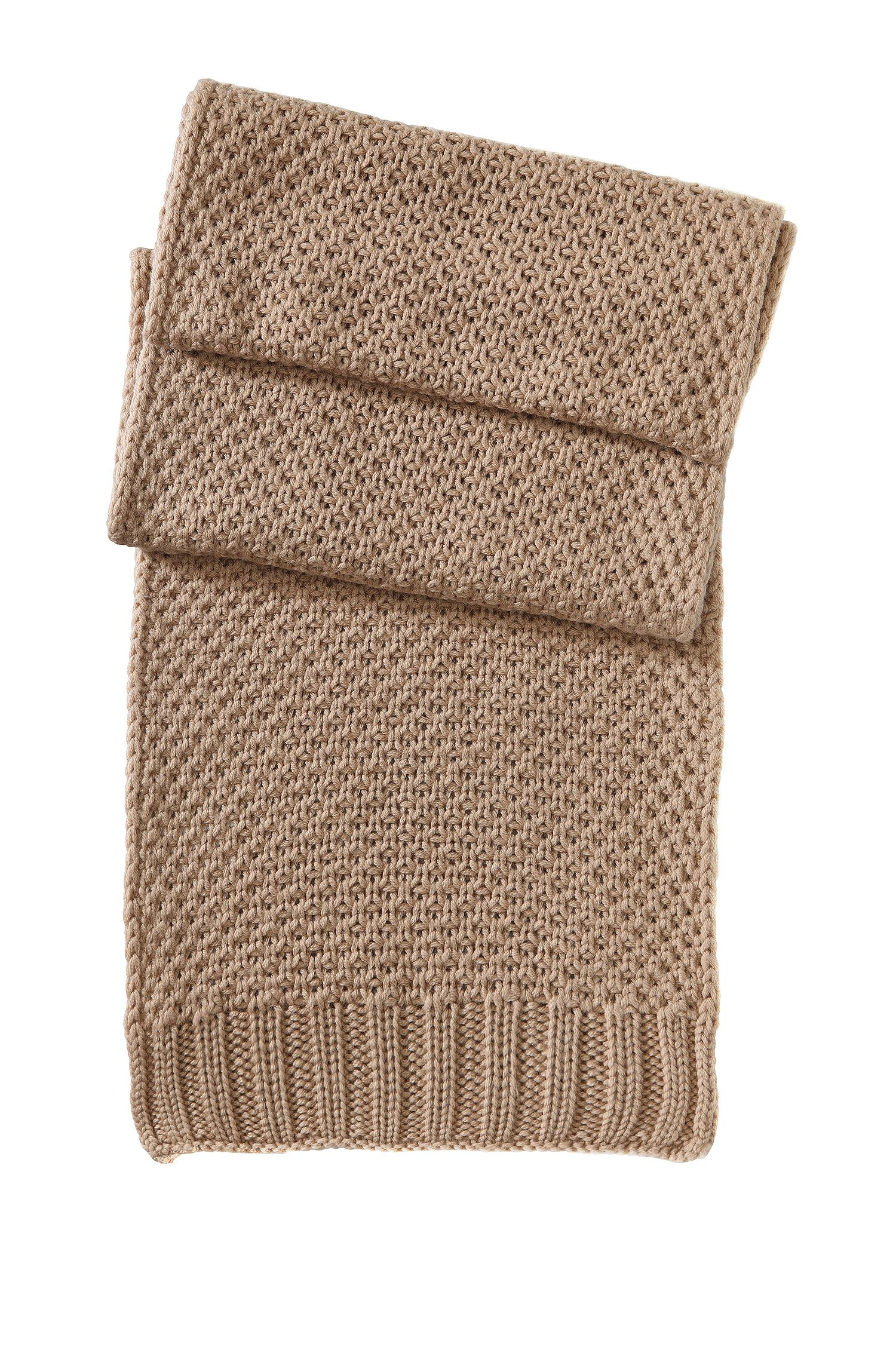 Écharpe en pure laine vierge, SC488