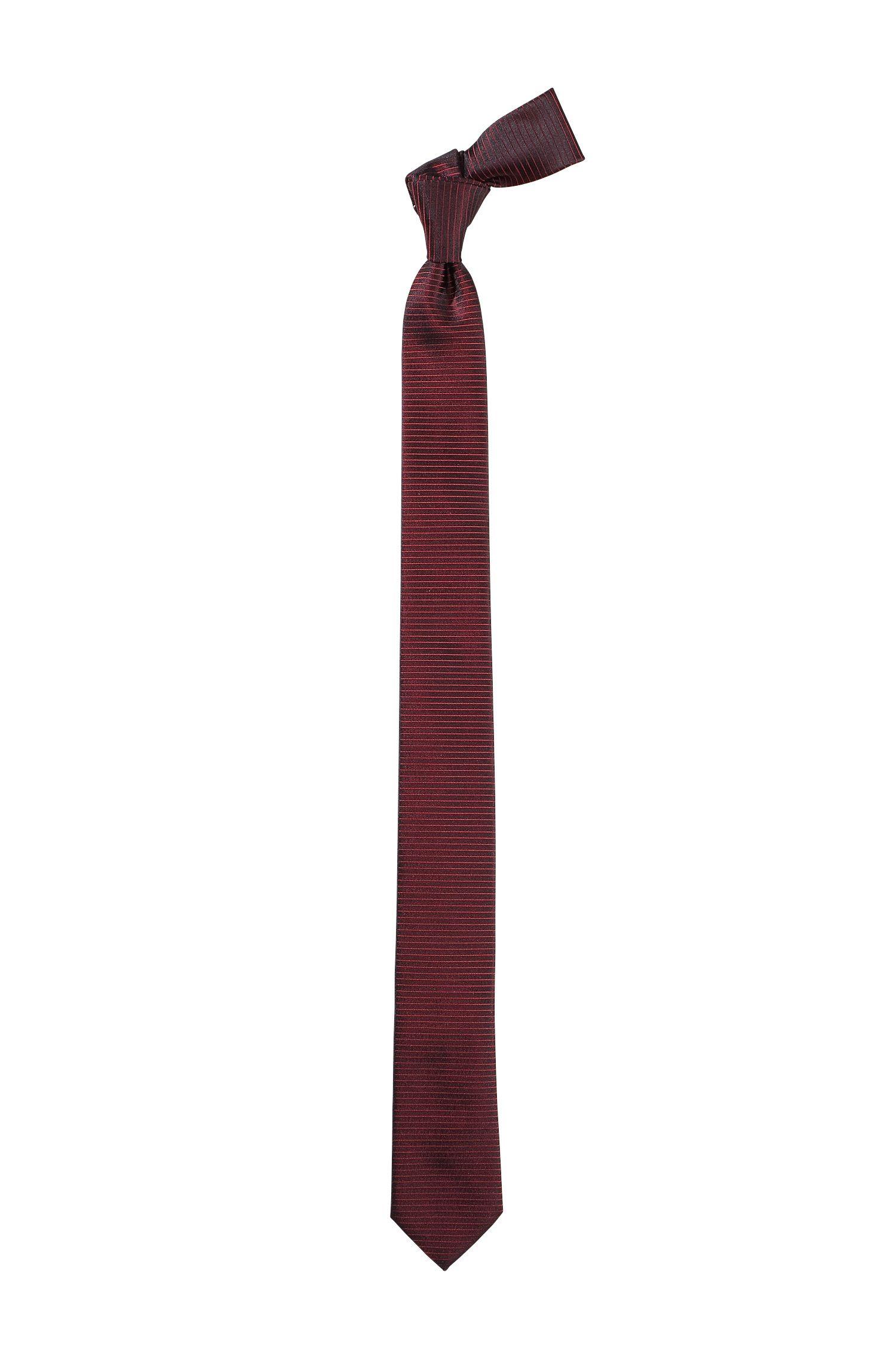 Krawatte ´TIE CM 4,5` aus Seide