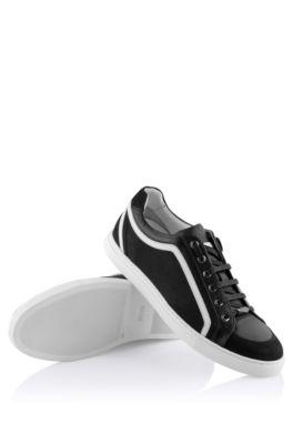 separation shoes 596cb fcdf5 HUGO BOSS   Trainers for Men   Athletic   Modern Designs