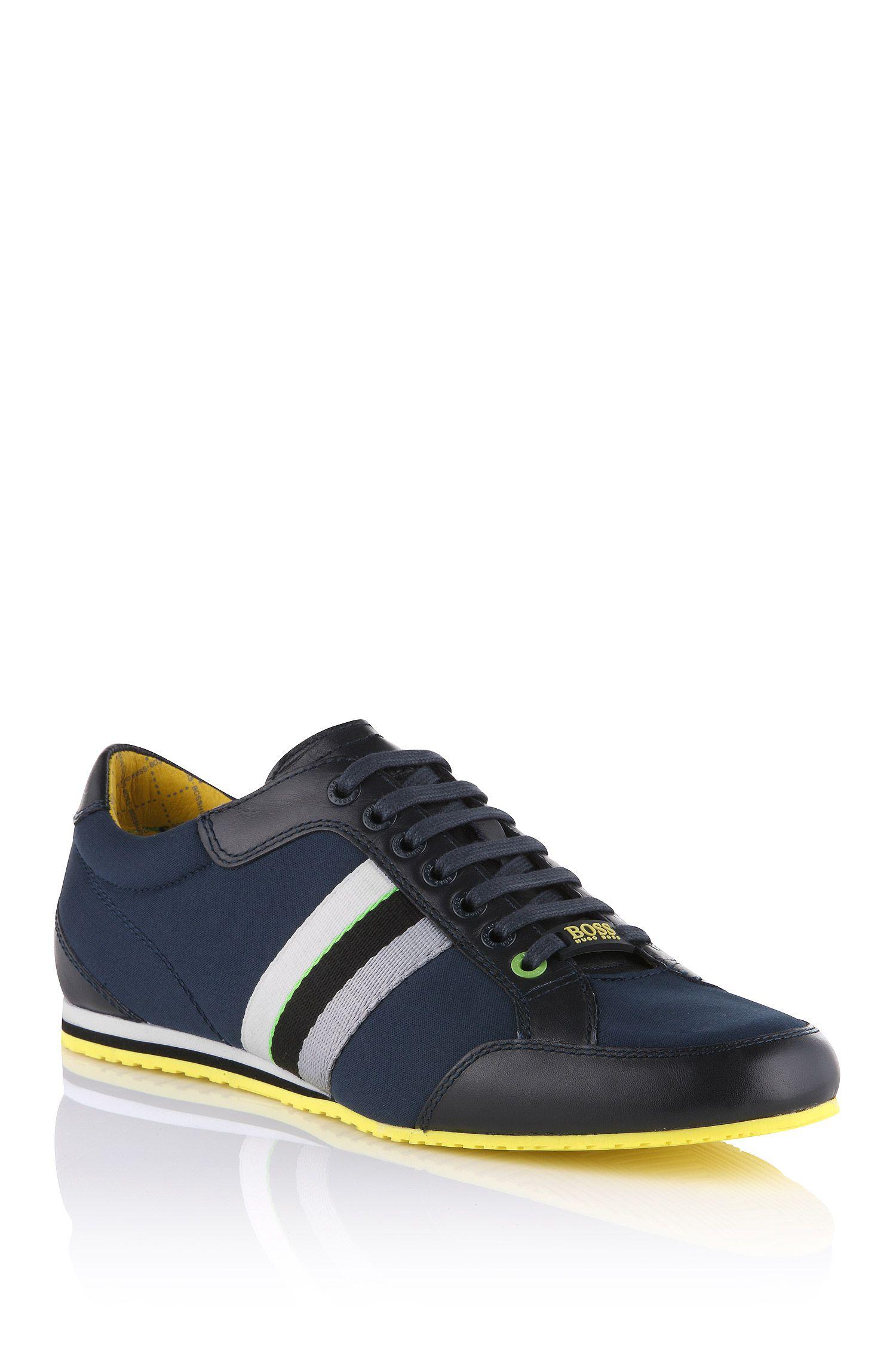Sneaker ´Victoire Neo` mit Stoffbesatz