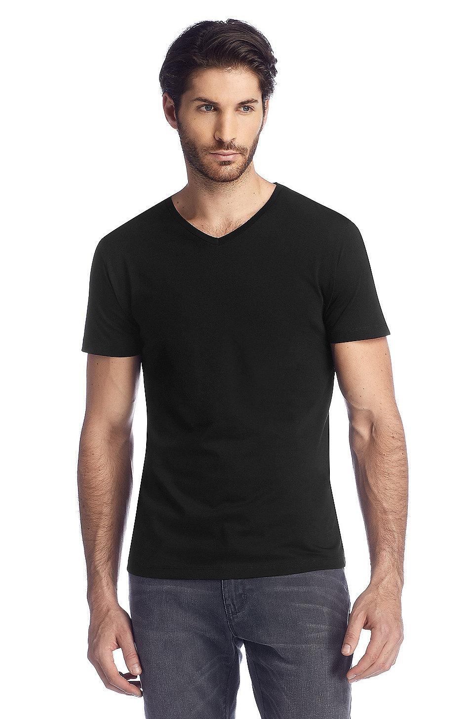 8a854582 BOSS - T-shirt 'Canistro 80 Modern Essential'