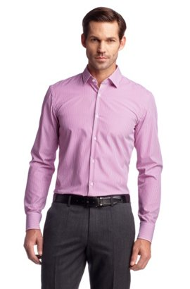 Men Shirts in Pink | HUGO BOSS