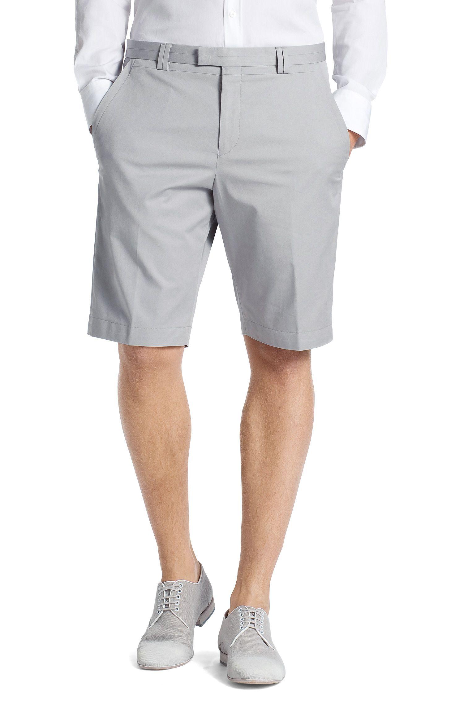Bermuda-Shorts ´Himmo` aus Baumwoll-Mix
