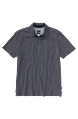 e500047be HUGO BOSS | Polo Shirts for Men | Classic & Sportive Designs