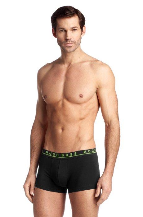 3-pack boxer shorts 'Boxer 3P BM', Patterned