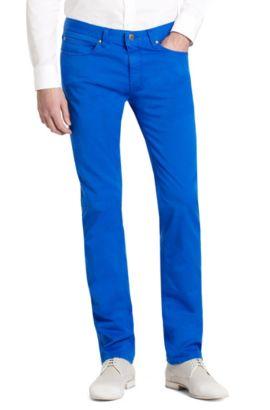 Jean coupe Slim Fit, HUGO 708, Bleu