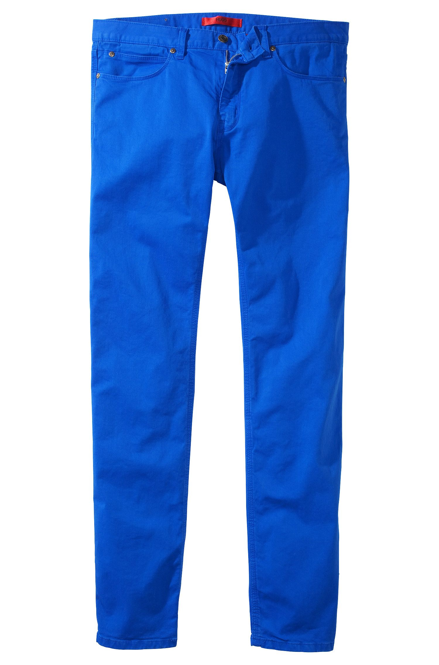 Slim-Fit Jeans ´HUGO 708`, Blau
