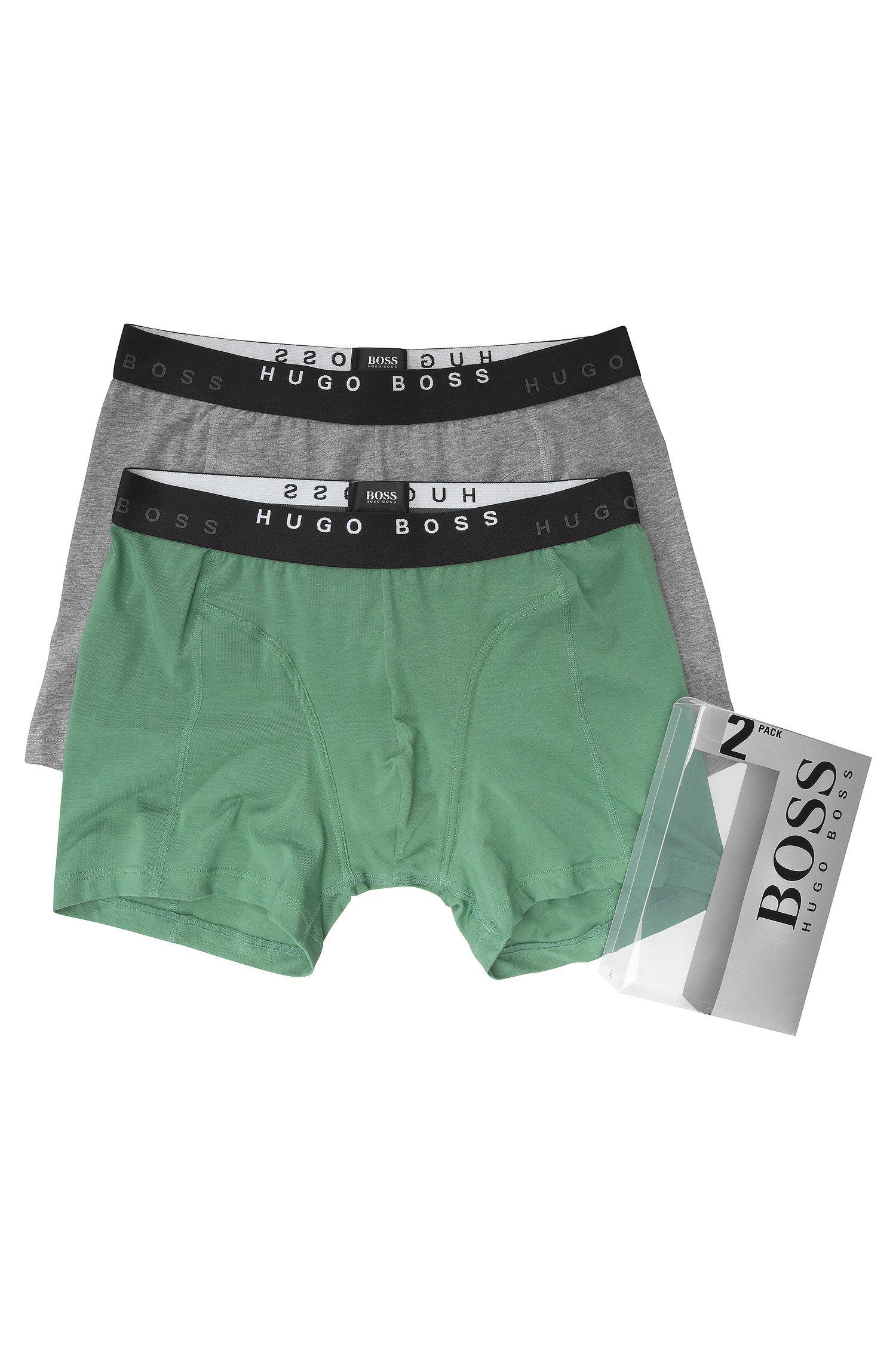 Boxershorts im 2er-Pack ´Cyclist 2P BM`