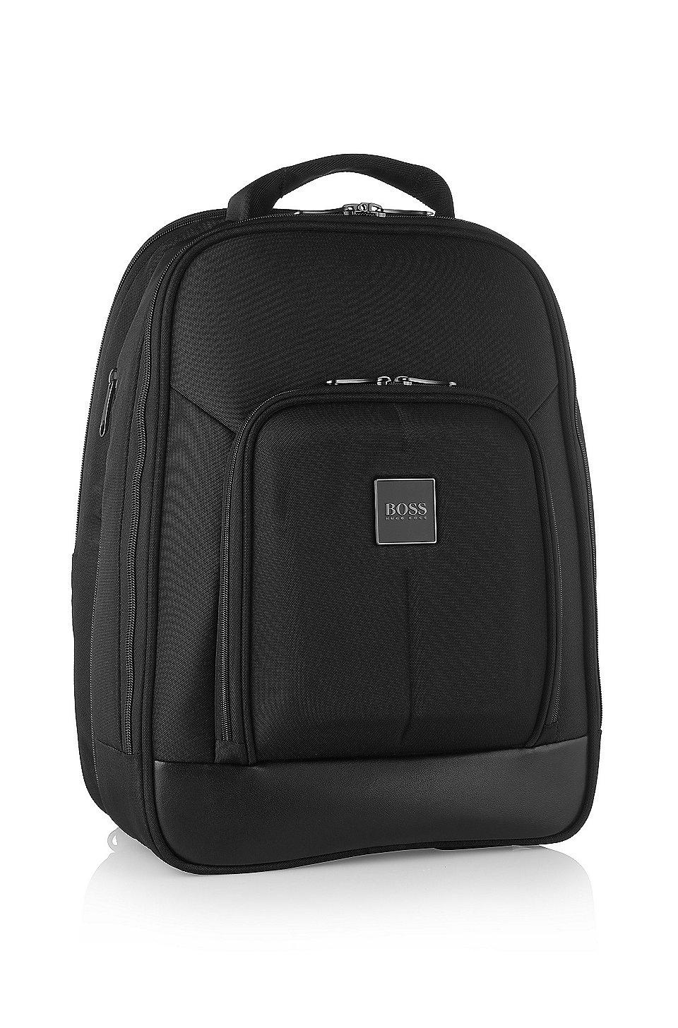 zahlreich in der Vielfalt unglaubliche Preise populärer Stil BOSS - Rucksack ´Lisitea` mit Laptop-Fach