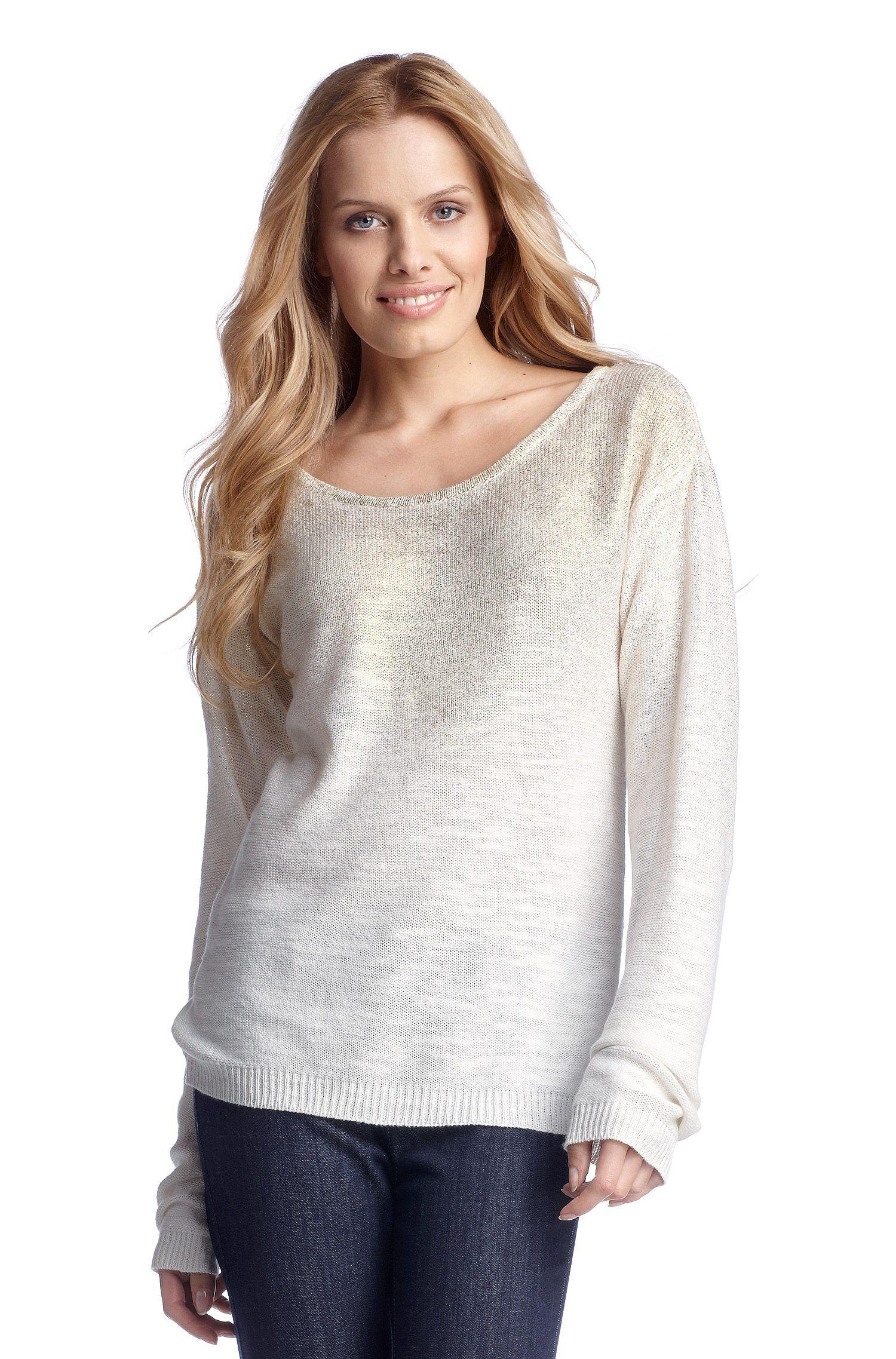 Pullover ´Wessican` aus Viskose-Gemisch