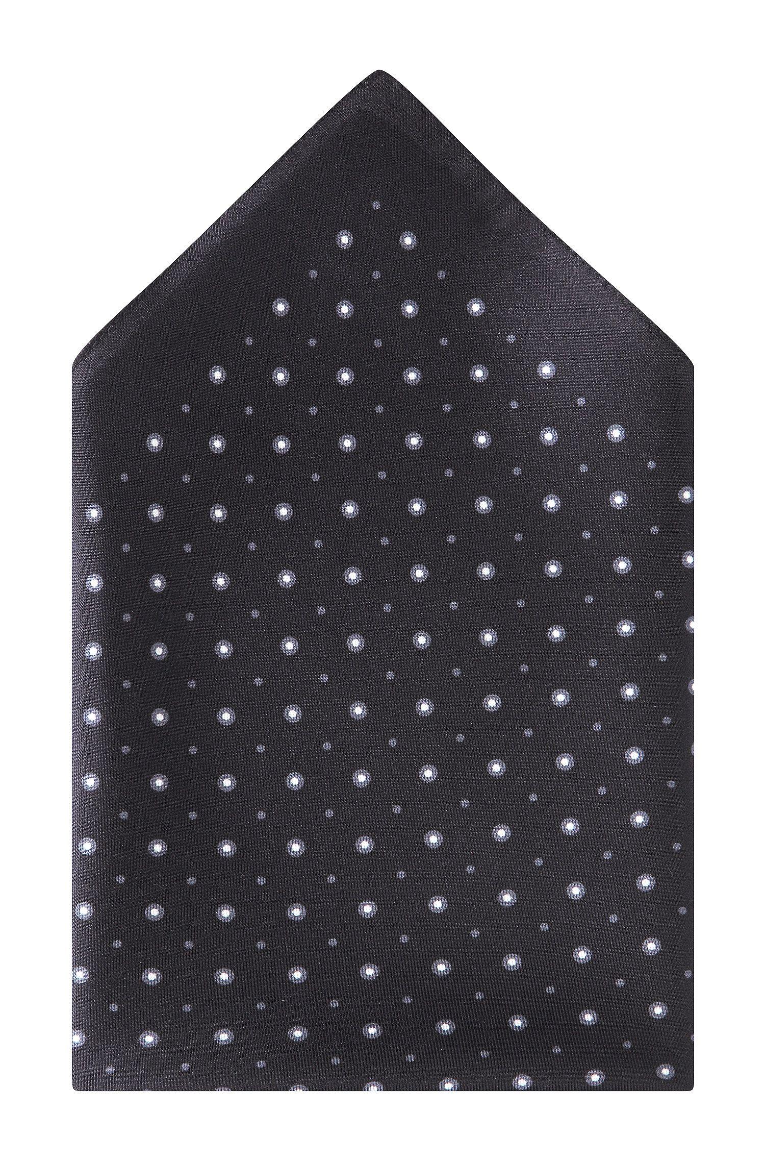 Pochet ´Pocket square 33x33` van zijde