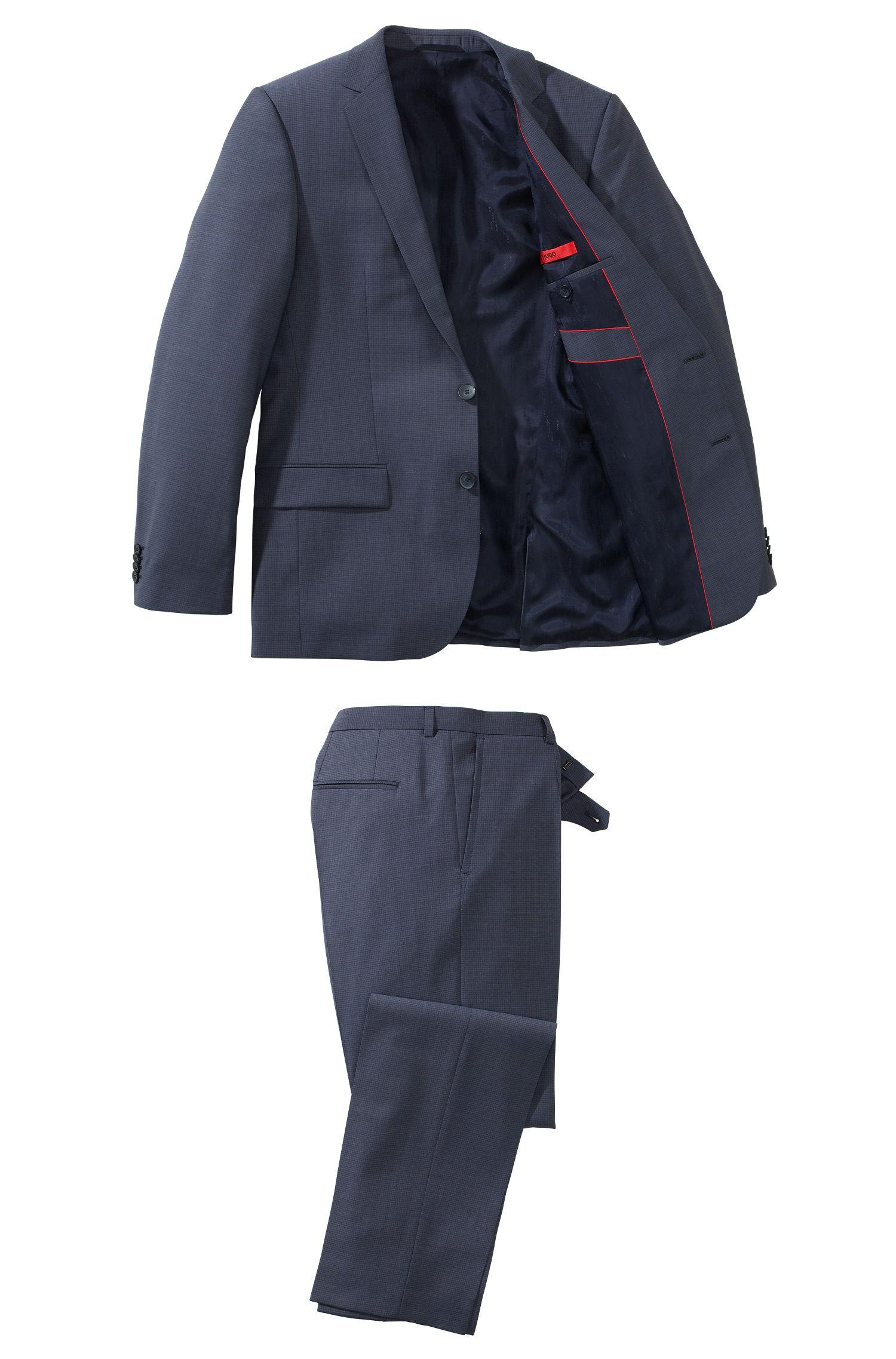 Slim-Fit Anzug ´Amaro/Heise`