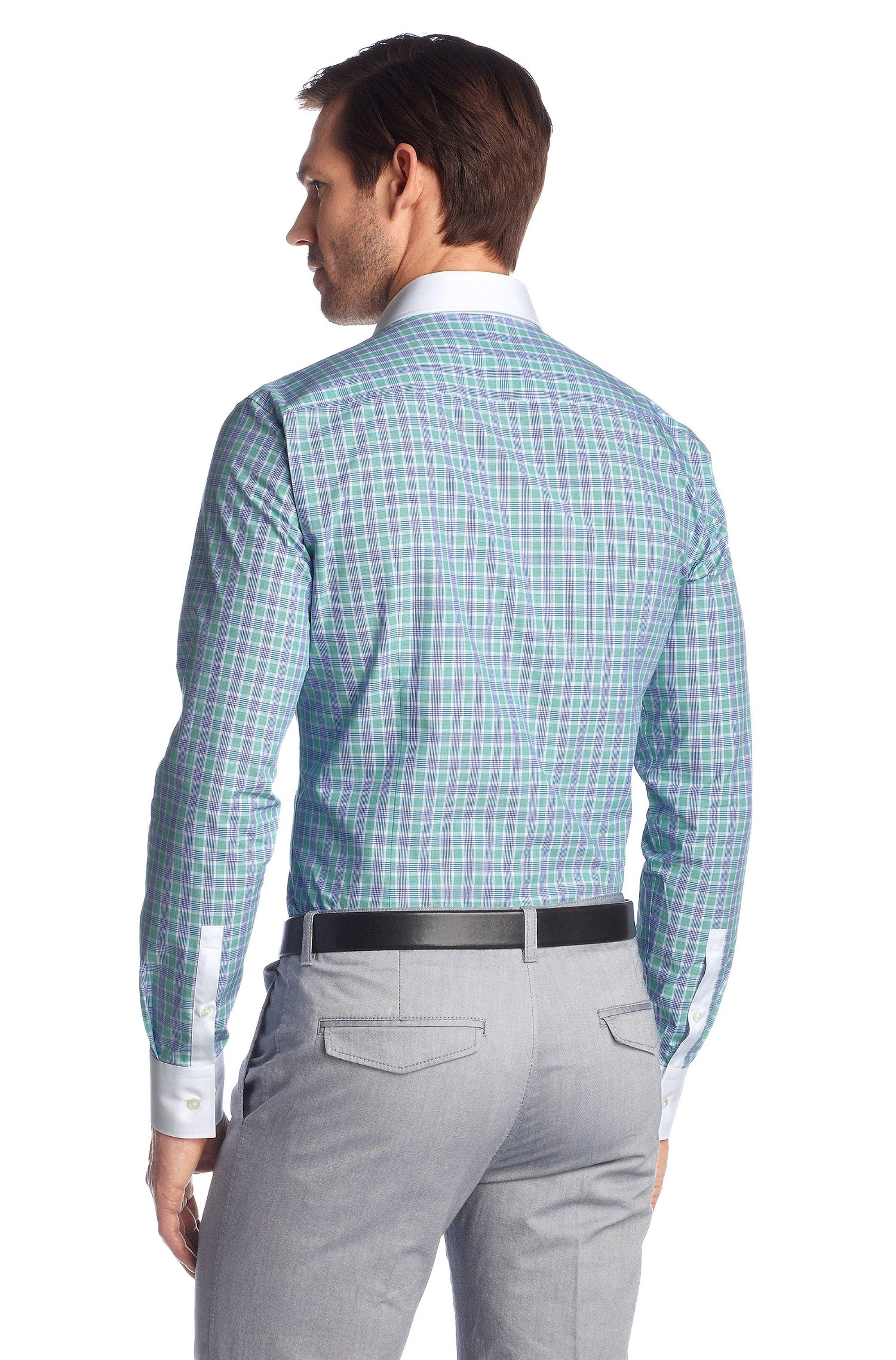 Business shirt with Winchester collar 'Jonne'