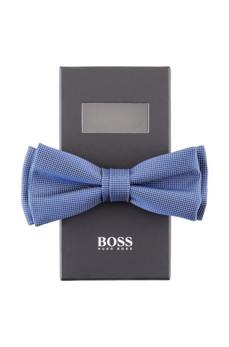 classic styles quite nice look out for Fliege ´Bow tie fashion` aus hochwertiger Seide