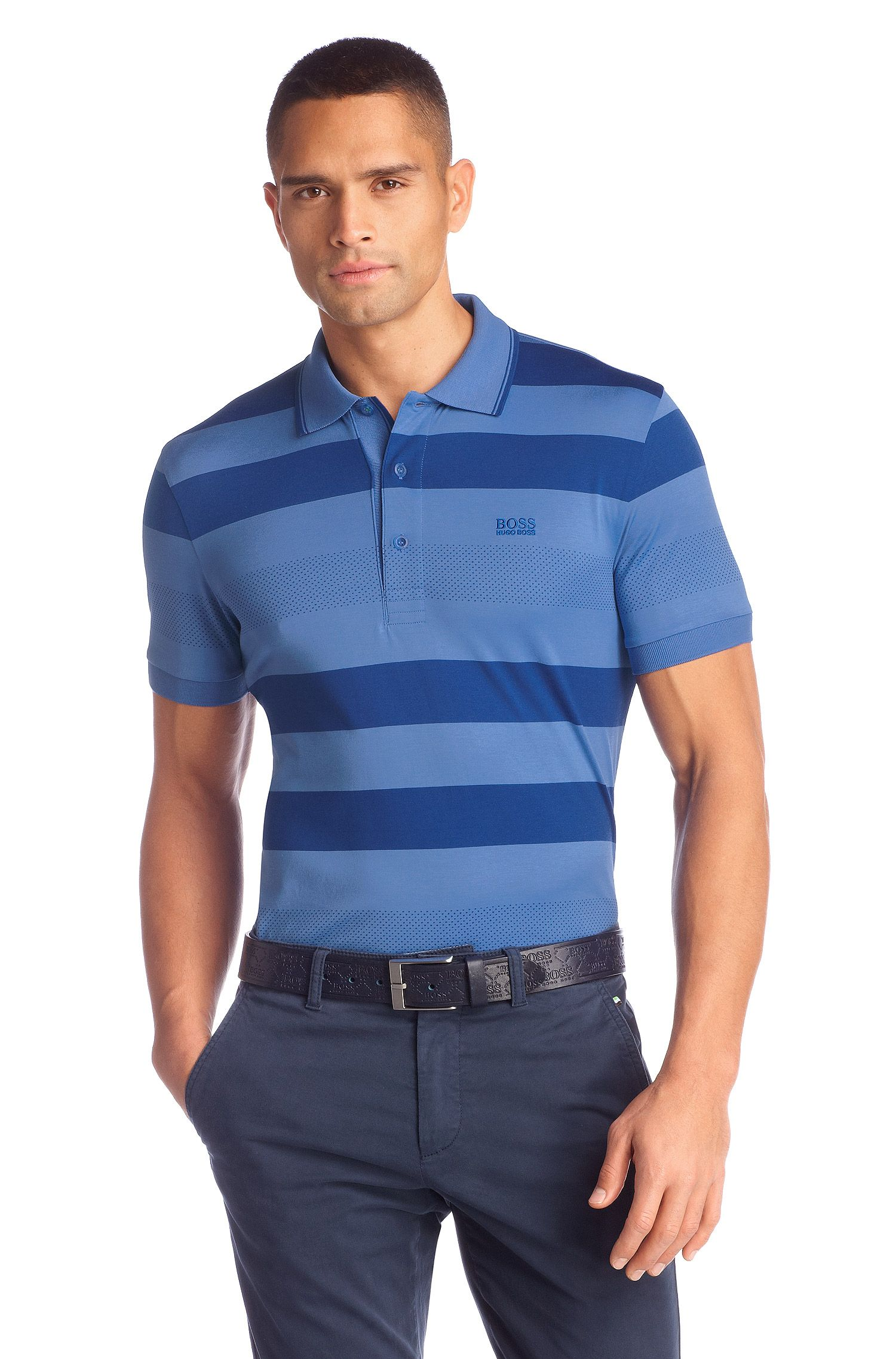 Modern-Fit Poloshirt ´Paddy 1`