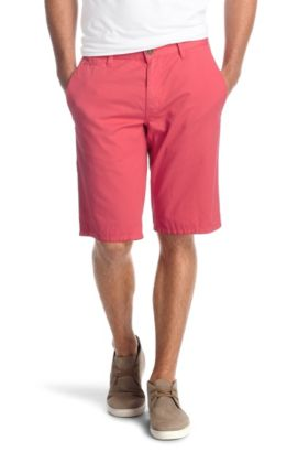 Short (Regular Fit), Shure-Shorts-D, Rose
