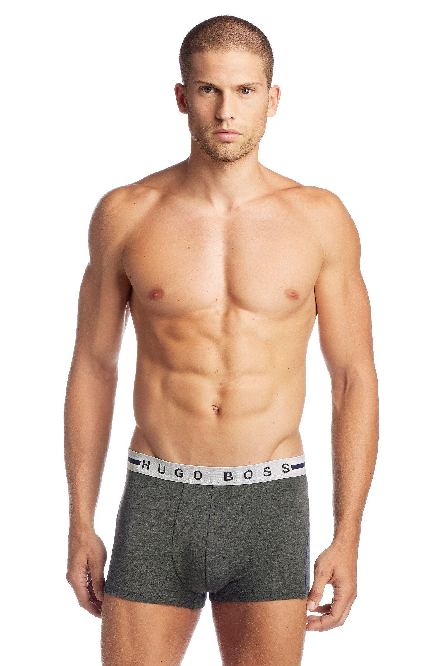Boxershorts ´Boxer BM` aus Baumwoll-Mix