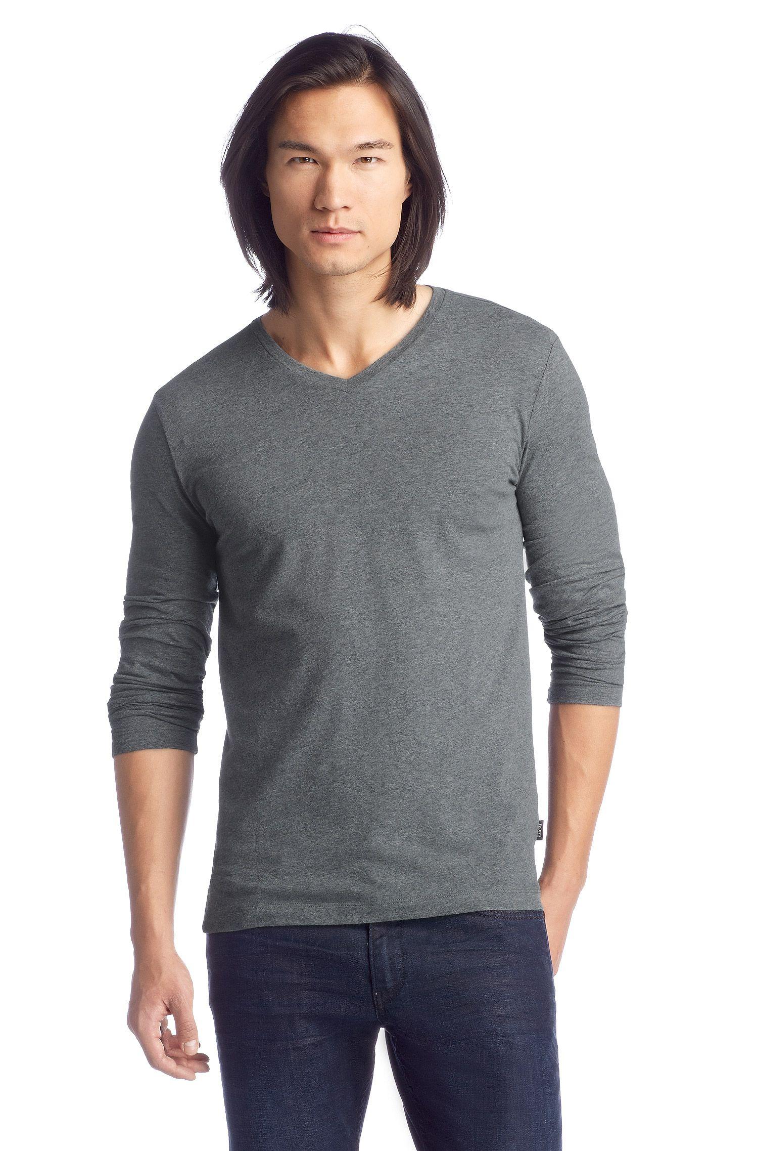 T-shirt à manches longues, Vino 36