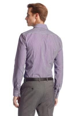 f96a91ceb BOSS - Egyptian cotton business shirt 'Jaron'