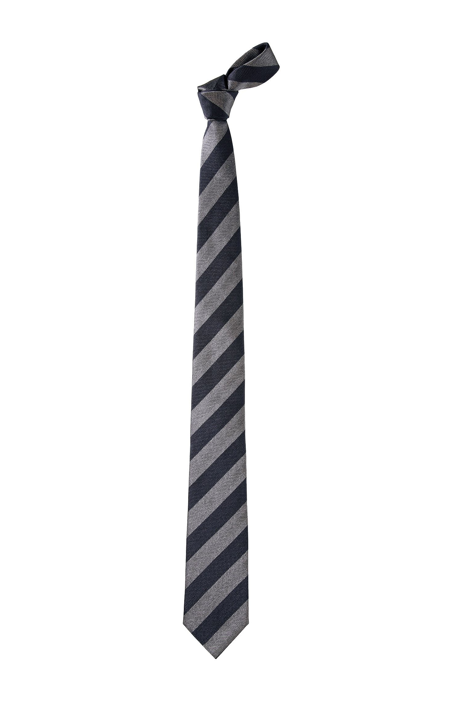 Krawatte ´Tie 7,5 cm` aus Seide