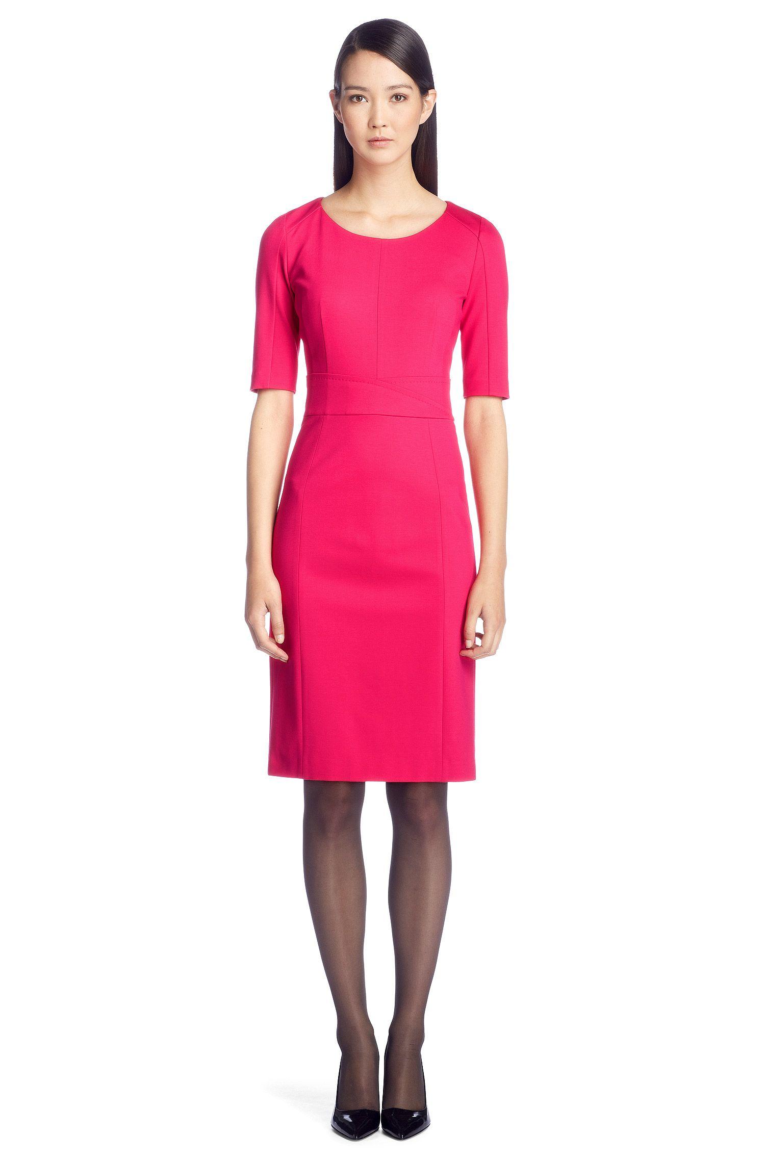 Kleid ´Kumba` aus Viskosekomposition